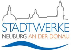 Stadtwerke Neuburg an der Donau Logo